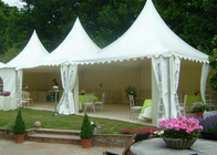 Prefab Oriental Style Pagoda Party Tent For Wedding Party Celebrations