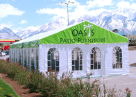 Aluminum Frame Canopy Outdoor Event Tent for Party Exhibition